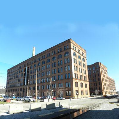 Cork Factory Lofts (Armstrong Cork Factory)