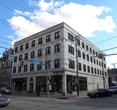 Maul Building