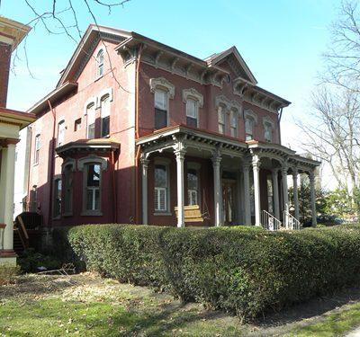 Montgomery House