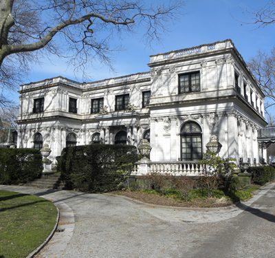 Moreland-Hoffstot House