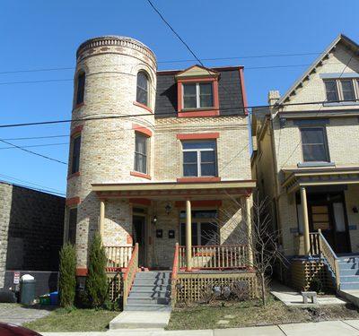 524 Jeanette Street, Wilkinsburg