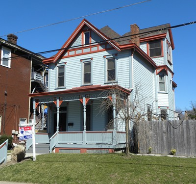 811 Holland Avenue, Wilkinsburg