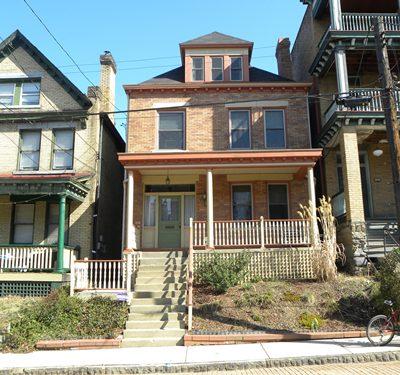 516 Jeanette Street, Wilkinsburg