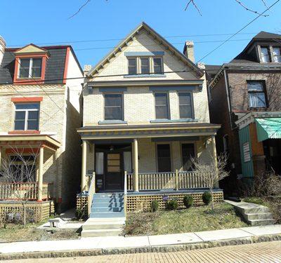 522 Jeanette Street, Wilkinsburg