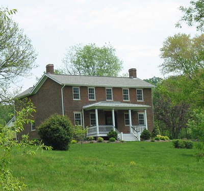 Ross-Tooke House and Farm