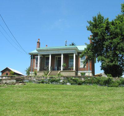 Van Kirk House and Farm