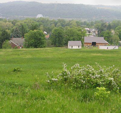 Jonathan Wycoff Farm