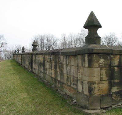 Harmony Society Cemetery