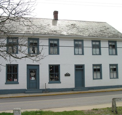Wagner House Museum Annex