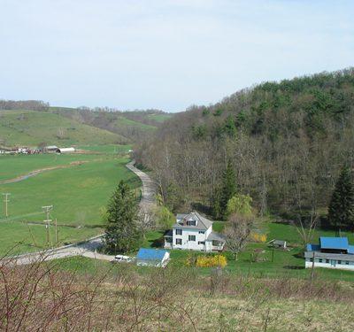 Hunnell Farm