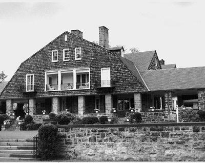 Wilpen Hall