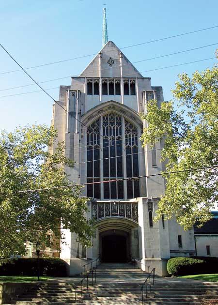 Pittsburgh History Amp Landmarks Foundationseries 3