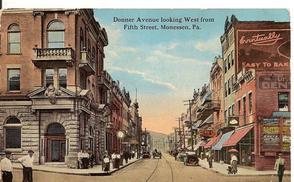 Pittsburgh History & Landmarks FoundationWestmoreland County ...