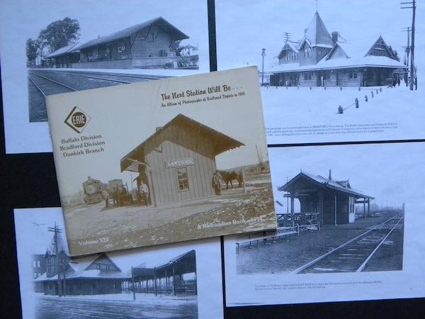 Frank B Fairbanks Rail Transportation Archive artifact material