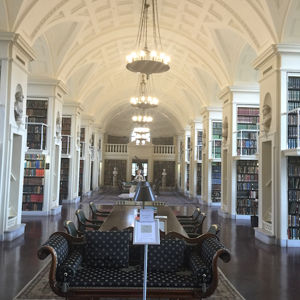 BostonAtheneaumReadingRoom