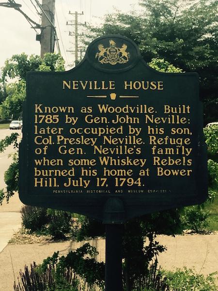 NevilleHouse