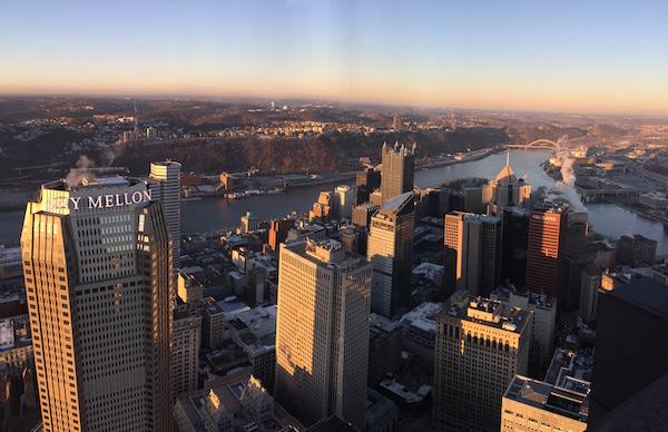 PittsburghSunrise