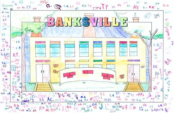 baNKSVILLE