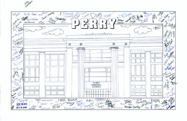 pewrry