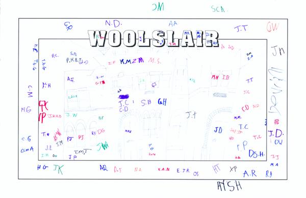 woolslair
