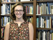 Elyse Tuennerman, PHLF Summer Intern 2016