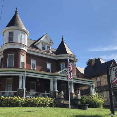 Shepherd's Inn Bed & Breakfast, Washington County